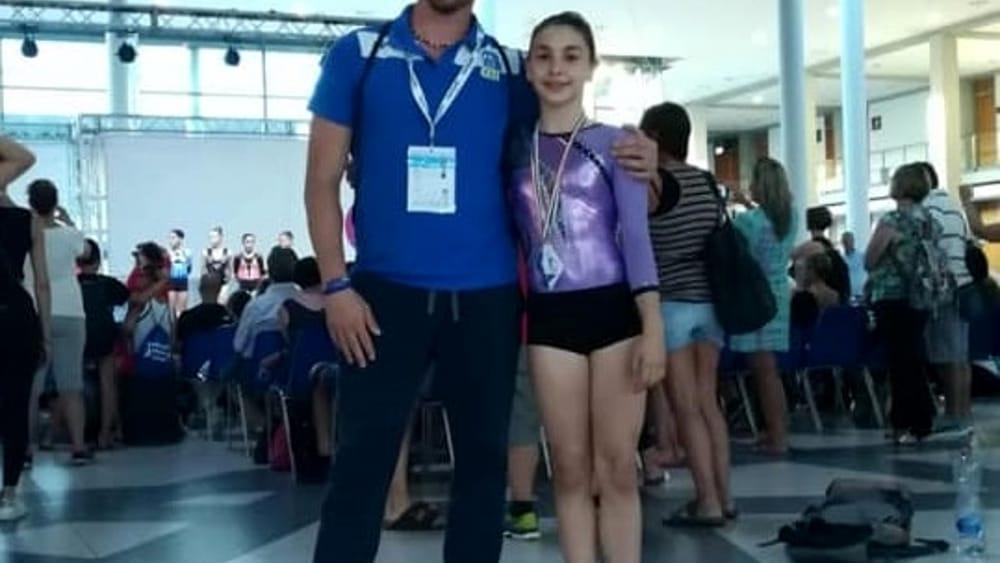 Daria Vitaloni e Pietro Baiocco-2