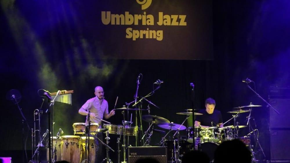 umbria jazz spring-2