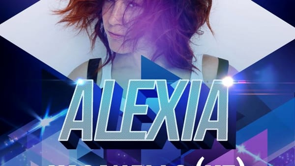 Alexia: il summer tour 2018 a Vasanello