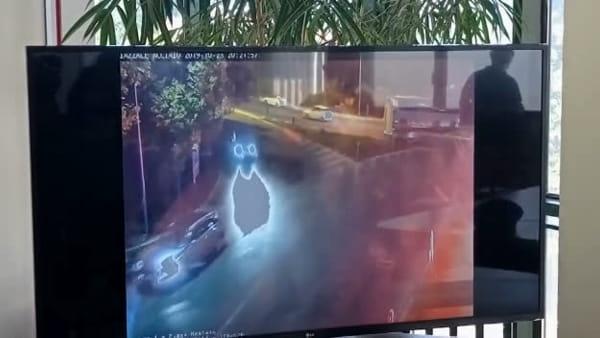 Tifo violento a Terni, il video degli scontri con la polizia