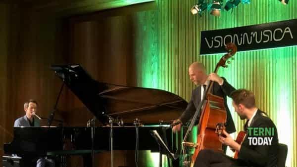 VIDEO – Visioninmusica, fra nuove proposte e grandi classici: un cocktail di successi