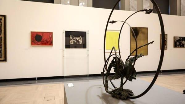 Immaginaria, ultimo fine settimana per ammirare i più grandi artisti italiani del '900