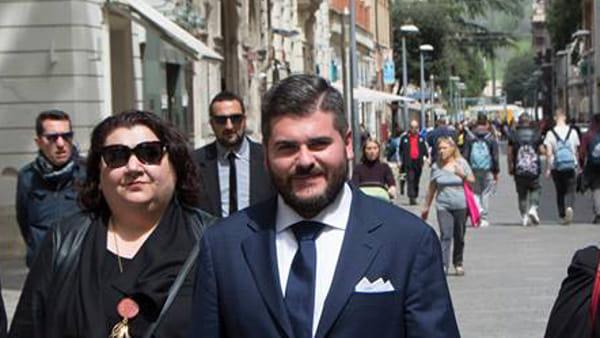 Regionali, l'intervista   De Luca: i ternani possono trovare in noi una garanzia di trasparenza
