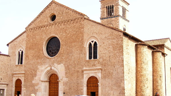 Festeggiamenti in onore di San Francesco, un concerto per celebrare il patrono d'Italia
