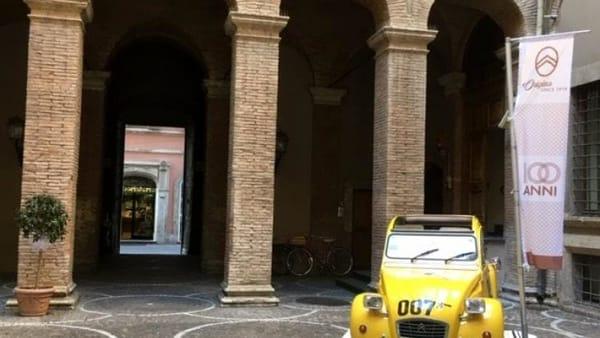 Cento anni di Citroen, la storia dell'automobile passa per Terni. Così la tecnologia diventa sicurezza: il programma dell'evento