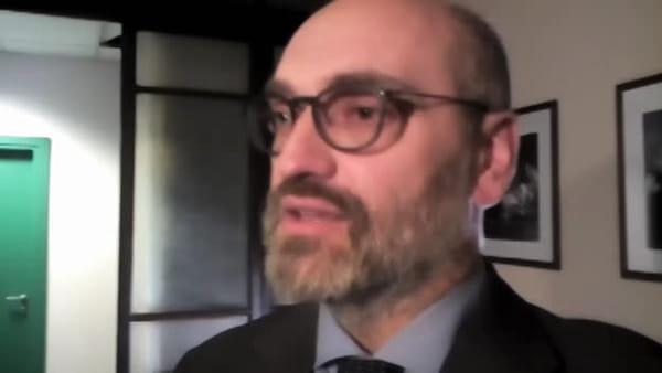 """Acciai Speciali Terni, Massimiliano Burelli:""""Riduzione di 30 mila tonnellate di CO2 ogni anno"""""""