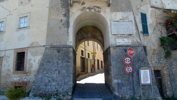 Una tradizione che prosegue: torna la festa di Sant'Antonio Abate a Collescipoli