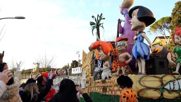 Eventi di Carnevale, dove festeggiare l'ultima domenica nel territorio ternano