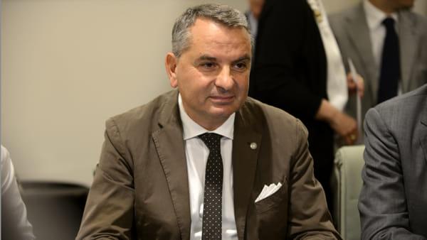 Regionali, l'intervista   Paparelli: coalizione nuova per aprire una stagione di rinnovamento e benessere