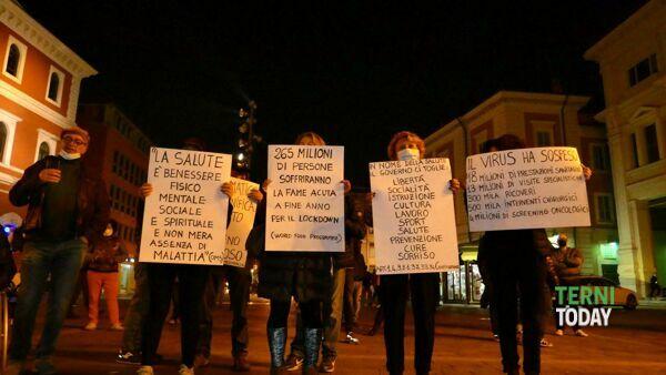 Gallery Flashmob In Piazza Della Repubblica Le Foto Di Giacomo Sirchia