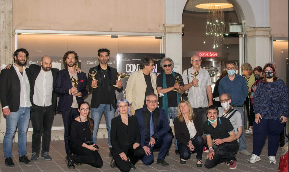 """Si conclude """"Popoli e Religioni - Terni Film Festival"""". Trionfa l'India. Ecco tutti i premiati"""