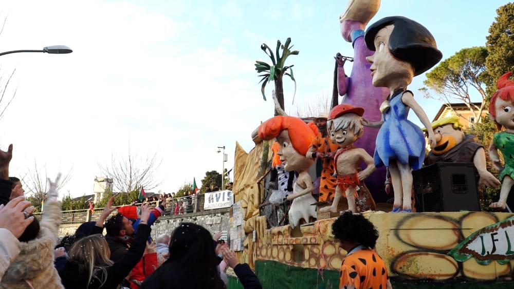foto Carnevale Acquasparta