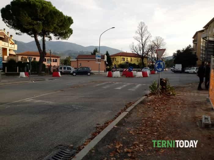 Lavori via Trento 3